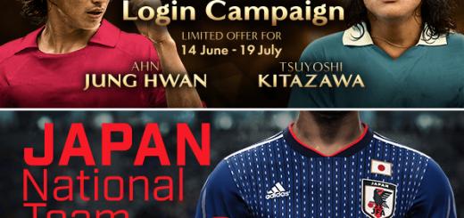 PES 2018 - National Team STARS! | PESCommunity Italia