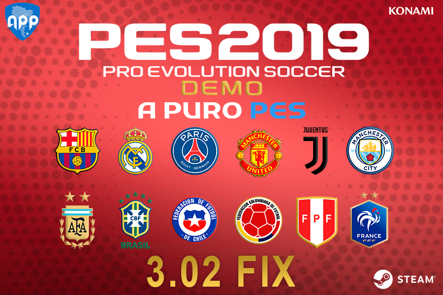 download patch pes 2019 3.2