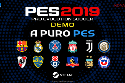 PES Patch - Full Made by Community Members | PESCommunity Italia