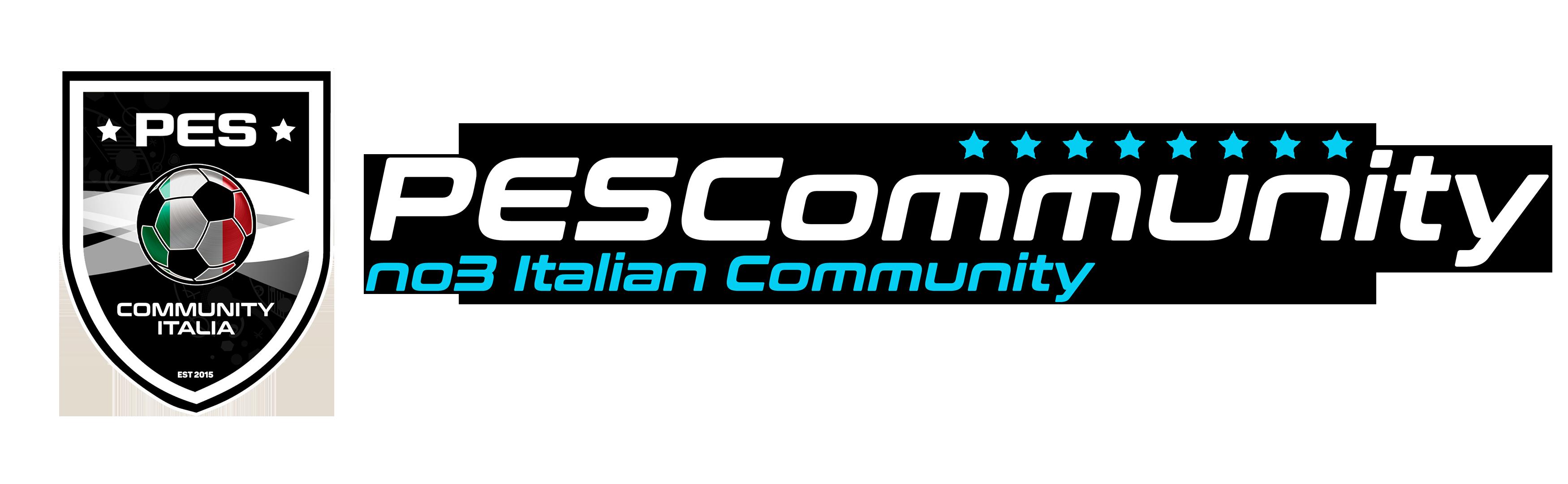 PESCommunity Italia