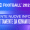 eFootball 2022 - Arrivano le prime novità e aggiornamenti riguardo al gioco!
